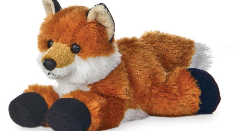 Fox 8in
