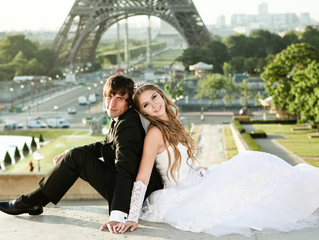 СВАДЬБА №2. Свадебная фотосессия Алина и Дима