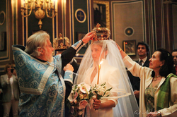 Корона невесты