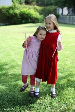 Две сестры