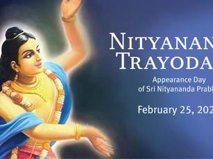 This Week at New Vrindaban February 18-25, 2021