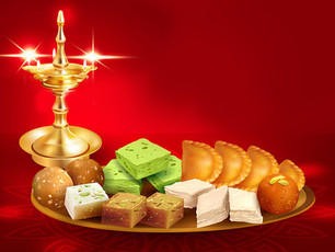 Orders for Divali sweets now closed!