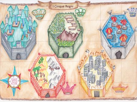 I Cinque Regni
