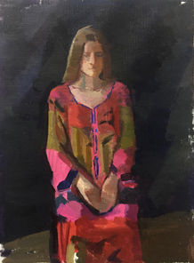 Esther - Sold