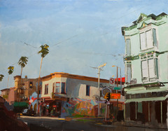 Mission Street - Sold