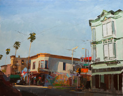 The Mission - Sold