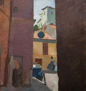 Buildings in Civita Castellana - Sold
