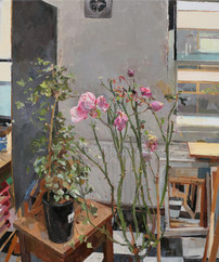 Winter Rose - Sold