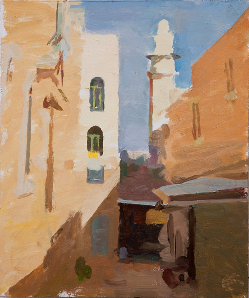 St. Francis Street - Sold