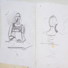 Ruta Drawing