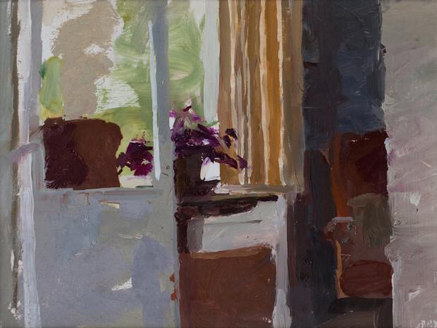 Interior, Hay on Wye - Sold