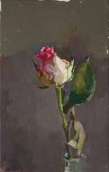 March Rose - Sold
