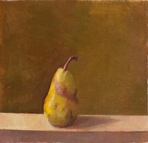 Williams Pear no. 1 - Sold
