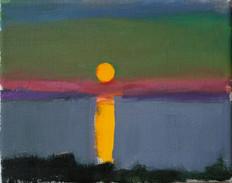 Sunrise, Zakynthos - Sold