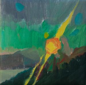 Montenegro Sunrise series 2 no.4