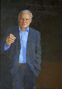 Professor Jan Dalhuisen