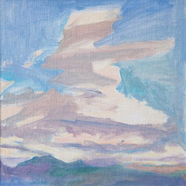 Cloud Study, Montenegro