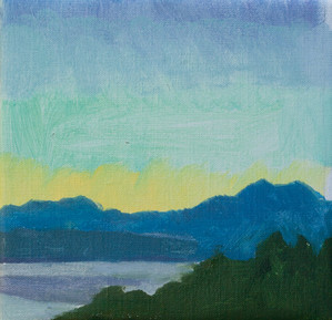 Montenegro Sunrise series 2 no.3