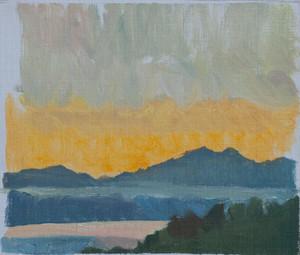 Montenegro Sunrise series 2 no.2