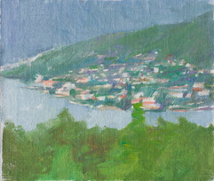 Houses across the Water, Montenegro - Sold