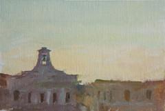 The Town Hall, Civita Castellana - Sold