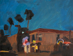The Mission, Dusk - Sold