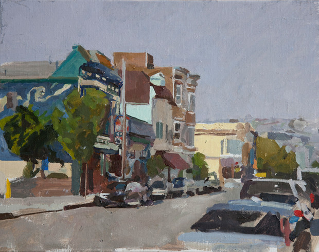 24th Street, Noe Valley - Sold