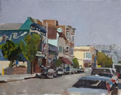 24th Street, Noe Valley - Sold