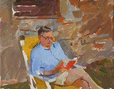 Nicholas Reading - Sold