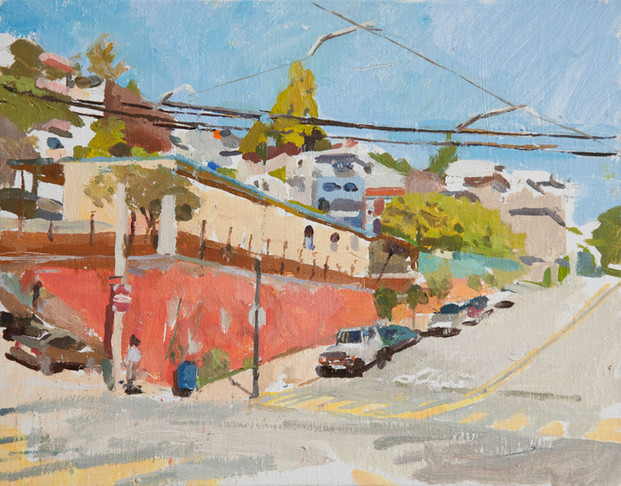 Church Street, Noe Valley - Sold