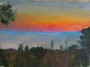 Sunrise Zakynthos no. 2