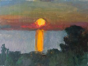 Sunrise Zakynthos no. 3