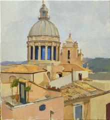San Giorgio, Ragusa Ibla - Sold
