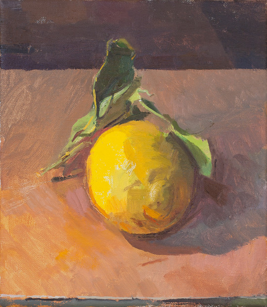 Lemon - Sold
