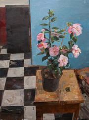 Camellia - Sold