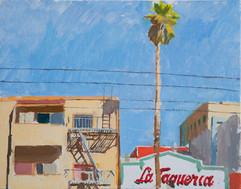 La Taqueria - Sold