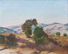 Sleepy Hollow Ridge, Marin County - Sold