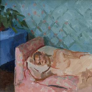 Natalia Study no.1 - Sold