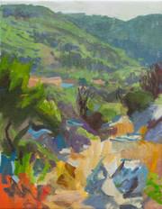 Zakynthos Hills - Sold