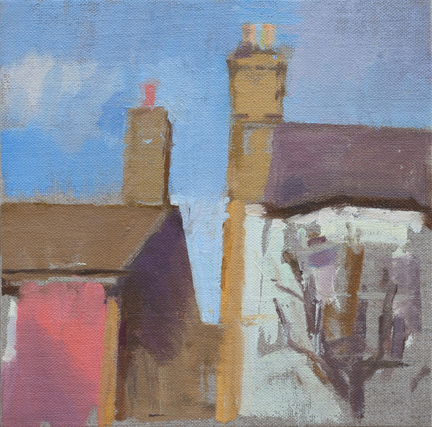 View from The Studio - Sold