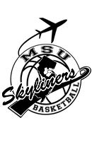 MSU Skyliners Logo