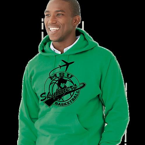 MSU Logo Hoodie