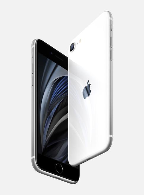 Apple Announces iPhone SE