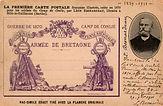 COMMÉMORATION DES 150ANS DE LA GUERRE DE 1870 ET DU CAMP DES BRETONS
