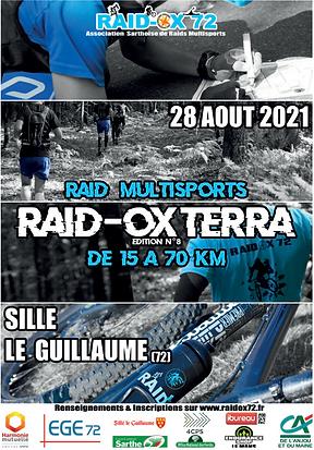 RAID-OX TERRA
