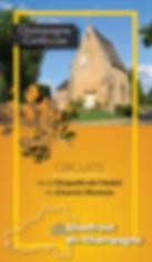 Circuits de la Chapelle de l'Habit et du Chemin Montois