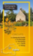 du Camp de Conlie, de la Gironde, Circuits de Verniette, de la forêt et de Vinay