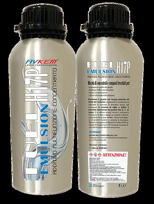 Fuel Emulsion H17P - DIESEL