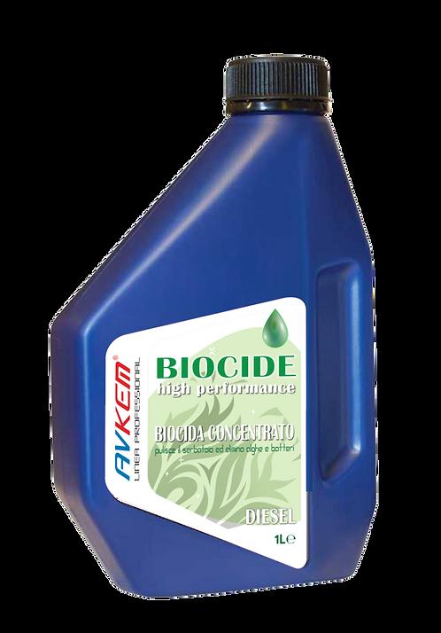 Biocide High Performance