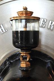 eliminare lapresenza di morchie nell'olio motore